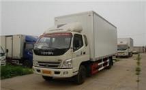福田奥铃CTX 4.3L(105kw)(轴距5200)平板车报价13.00-14.36万