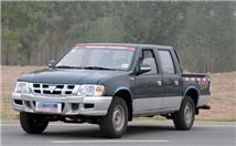 福田萨普T 2.8L手动柴油VE泵报价5.88-6.66万